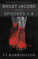Bailey Jacobs, Episodes 1 to 4